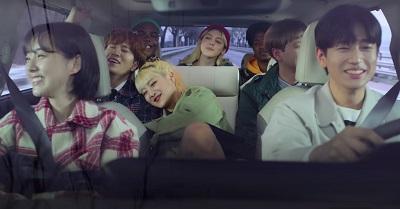 So Not Worth It Korean Drama - Shin Hyun Seung, Park Se Wan, Han Hyun Min, Minnie, Choi Young Jae, Carson Allen, Terris Brown, Joakim