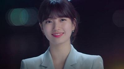 The Second Anna Korean Drama - Suzy