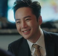 Unexpected Country Diary Korean Drama - Jang Geun Suk