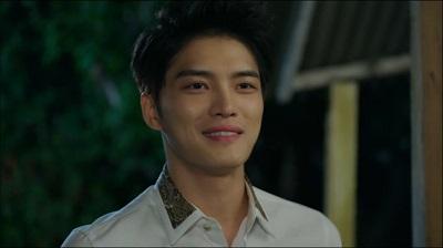 Bad Memory Eraser Korean Drama - Kim Jae Joong