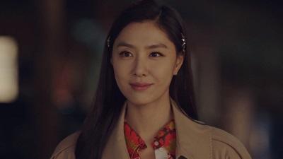 Sixth Sense Kiss Korean Drama - Seo Ji Hye