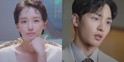 Dal Li and Cocky Prince Korean Drama - Kim Min Jae and Park Gyu Young