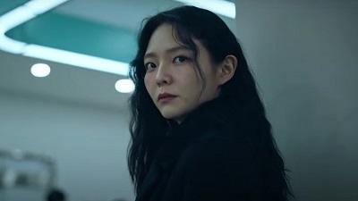 Delivery Knight Korean Drama - Esom