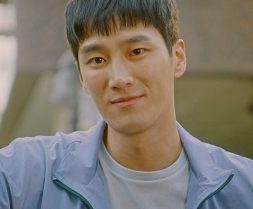 Military Prosecutor Doberman Korean Drama - Ahn Bo Hyun
