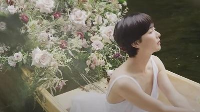 High Class Korean Drama - Jo Yeo Jung