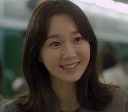 Insider Korean Drama - Lee Yoo Young