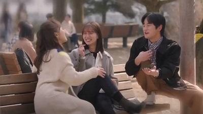 My Roommate is My Roommate is a Gumiho Korean Drama - Hyeri, Kim Do Wan, Park Kyung Hyea Gumiho Korean Drama - Jang Ki YongMy Roommate is a Gumiho Korean Drama - Jang Ki Yong