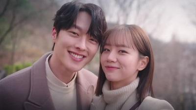 My Roommate is a Gumiho Korean Drama - Jang Ki Yong and Hyeri