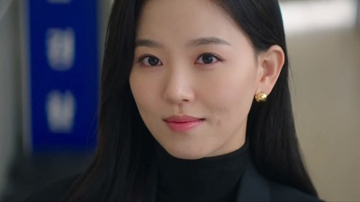 Red Heart Korean Drama - Kang Ha Na