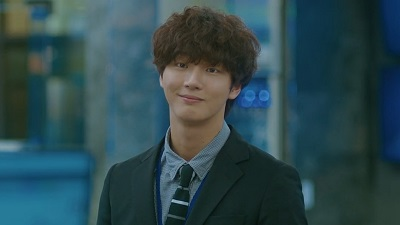 Hyun Jae is Beautiful Korean Drama - Yoon Shi Yoon