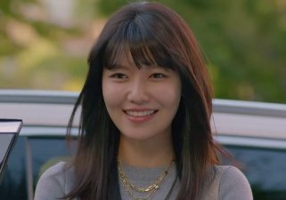 Unexpected Country Diary Korean Drama - Sooyoung