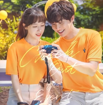 Check Out the Event Korean Drama - Kwon Hwa Woon and Minah