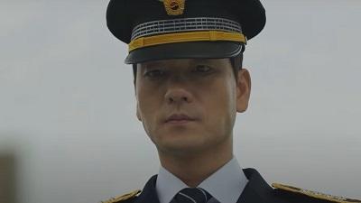 Chimera Korean Drama - Park Hae Soo