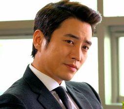 Taejong Yi Bang Won Korean Drama - Joo Sang Wook