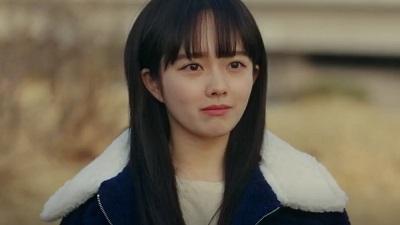 Imitation Korean Drama - Jung Ji So