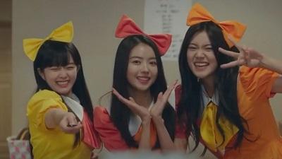 Imitation Korean Drama - Jung Ji So, Im Na Young, Kim Min Seo