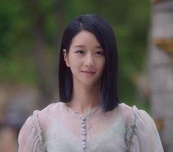 Eve's Scandal Korean Drama - Seo Ye Ji