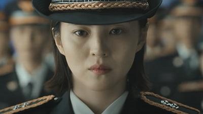 My Name Korean Drama - Han So Hee
