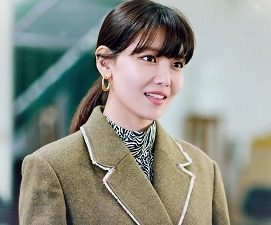 Tell Me Your Wish Korean Drama - Sooyoung