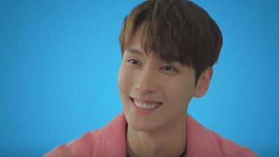 His Voice Korean Drama - Choi Tae Joon
