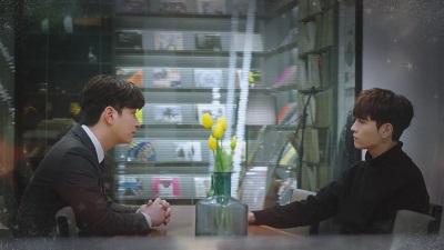 So I Married the Anti-Fan Korean Drama - Choi Tae Joon and Hwang Chang Sung