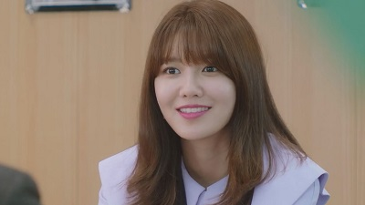 So I Married the Anti-Fan Korean Drama - Sooyoung